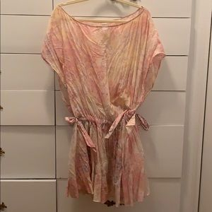 Super Cute Zimmermann Short Dress